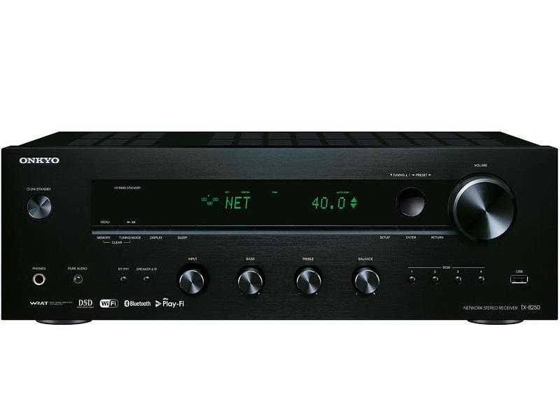 Powieksz do pelnego rozmiaru onkyo, onkio, onkjo, onkjio, onkayo, amplituner, Amplituner stereofoniczny, stereo, amp, hi-fi, hi fi, hifi, sieciowy, amplituner sieciowy,  TX-8250, TX8250, TX 8250, 8250,