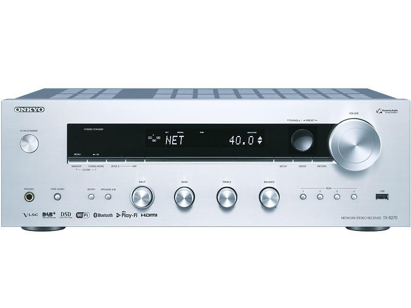Powieksz do pelnego rozmiaru onkyo, onkio, onkjo, onkjio, onkayo, amplituner, Amplituner stereofoniczny, stereo, amp, hi-fi, hi fi, hifi, sieciowy, amplituner sieciowy,  tx-8270, tx8270, tx 8270, 8270, tx,